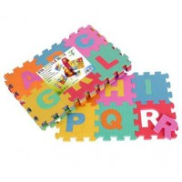 EVA Educational Puzzle Mats