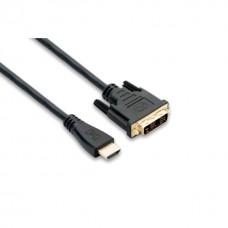 MicroWorld HDMI To DVI - 5M
