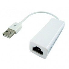 USB2.0 to RJ45 Ethernet Network Adapter