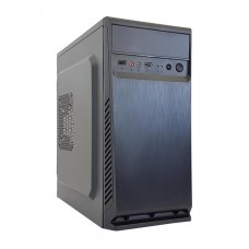 Microworld Micro ATX Case Including 450 Watt Power Supply