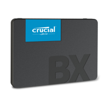 "Crucial CT120BX500SSD1 BX500 120GB 2.5"" SATA 6Gb/s Solid State Drive"