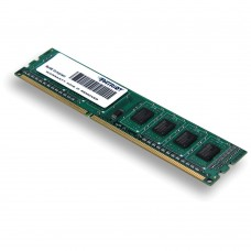 Patriot Signature Line 4GB DDR3 240-Pin 1600 MHz Memory Module