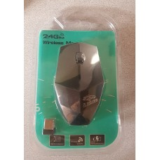 Microworld Wireless Mouse
