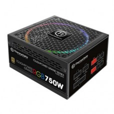 Thermaltake Toughpower DPS G RGB Gold Power Supply Unit (750W)