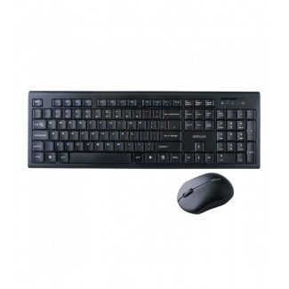 Astrum Wireless Keyboard And Mouse Combo
