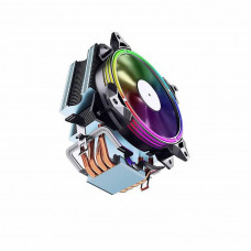 Armaggeddon Artic Storm 3 CPU Cooler with RGB Lights