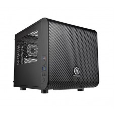 Thermaltake Core V1 Mini ITX Cube Desktop Chassis