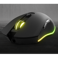KWG Orion E2 Multi-color lighting Unique lighting effects for gaming mouse