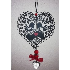 Decor love Birds