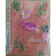 Notebook Wish for you Happy every day