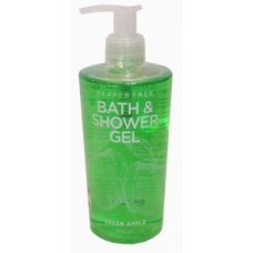 Bath & Shower Gel Green Apple