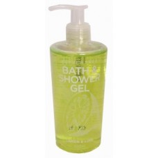 Bath & Shower Gel Lemon & Lime