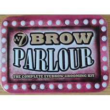 Eyebrow Grooming Kit