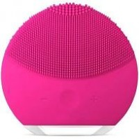 Forever Facial Cleaning Instrument Dark Pink