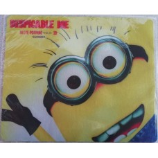 Mouse Pad Despicable Me Kids