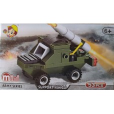 Mini Army Series 2004E