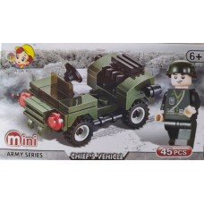 Mini Army Series 2004C