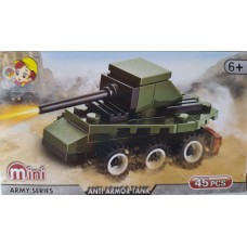 Mini Army Series 2004H