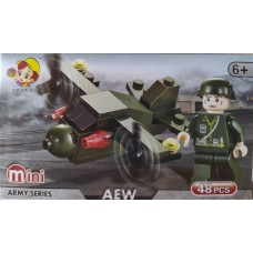 Mini Army Series 2004G