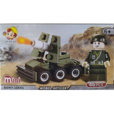 Mini Army Series 2004F