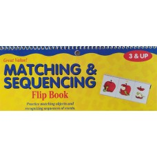 Flip Book Matching & Sequencing