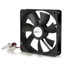 120mm BLACK CHASSIS Fans For Your Desktop