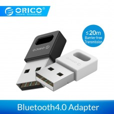 Orico's Mini USB Bluetooth 4.0 Adapter
