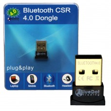 Usb Bluetooth Dongle New Version 4 Spec