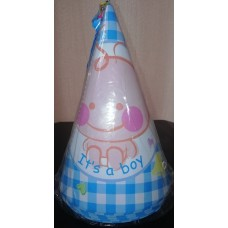 PARTY HATS ITS A BOY