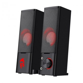 Redragon GS550 ORPHEUS 2.0 Stereo PC Gaming Speakers And Soundbar