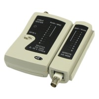 RJ45 Cable lan tester Network Cable Tester