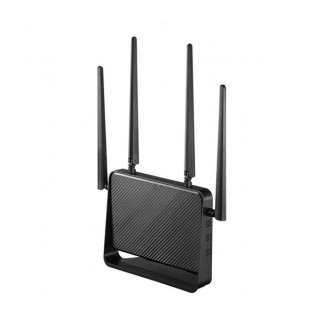 TOTO-LINK A3000RU - AC1200 Dual Band Gigabit Router With USB