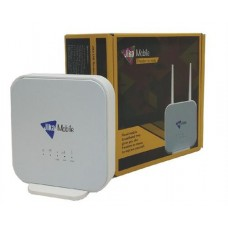 JIKA Wireless Mobile Router - 4G LTE cat4 router