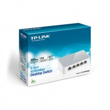 TP-LINK 5Port 10/100Mbps Desktop Switch