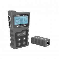 Noyafa PoE Checker / Lan Cable Tester