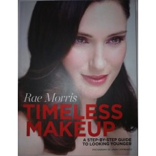 Book Timeless Makeup