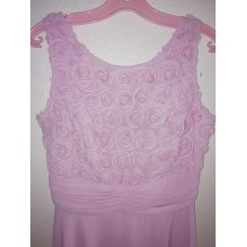Dress Pink Hip Hop