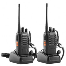 Baofeng BF-888S 16 Channel Two Way Radio